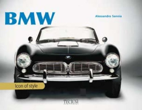 BMW (Icon of Style)