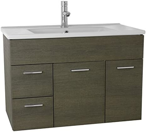 ACF LOR09 Loren Bathroom Vanity Set