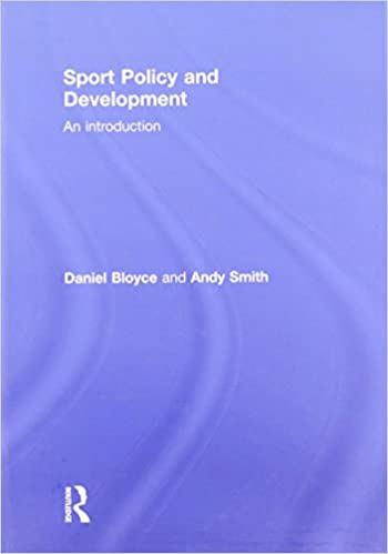 Read online Sport Policy and Development: An Introduction PDF, azw (Kindle)