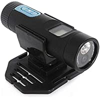 Full HD 720P 1.3Mega Digital Video Camera Camcorder with Torch Light