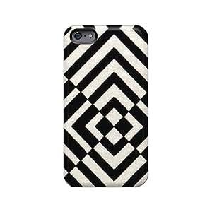 High Quality Hard Cell-phone Cases For Iphone 6plus (eiq2909lOBZ) Custom Realistic Nirvana Pattern