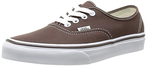 Basso Unisex Vans Sneaker A Collo Authentic w77XqIU