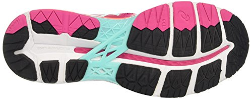 Para 23 Running W Blue aruba Gel Coral sport Multicolor De Pink kayano Asics Mujer Zapatillas flash qA0aBw
