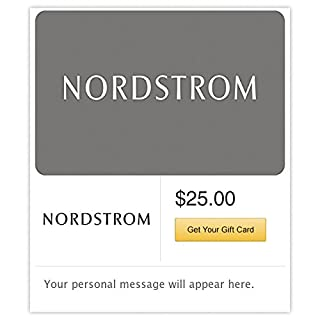 Nordstrom Gift Cards - E-mail Delivery (B01M749CK5) | Amazon Products