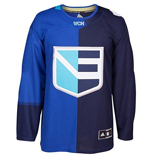Europe World Cup of Hockey 2016 Adidas Men's Premier Hockey Jersey (Medium)