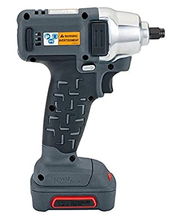 Ingersoll Rand W1130-K2 12V Cordless Impact Wrench Kit