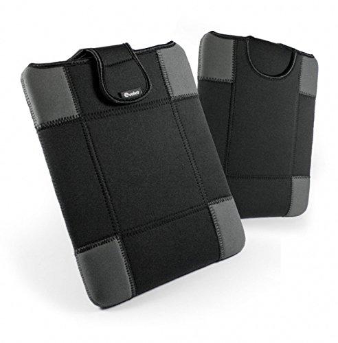 "E-volve e-glove neoprene sleeve case cover for laptop / notebook - in size: 12 & 13 inch 13.2"" (33.53 cm) / compatible with (HP dv2-1100 / dv3-2000 / dv3-2100 / Pavillion dv2-1000 / Touchsmart TX2)"