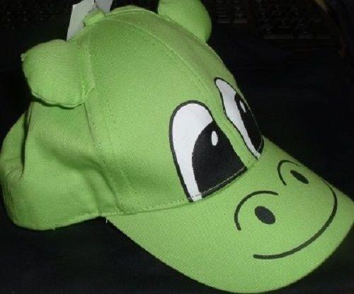 Nessie Baseball Hat for Kids, Scotland's Lochness - Shop Nessie