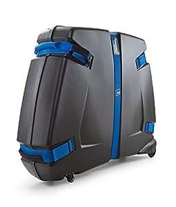 B&W International Bike Box II - Bolsa de Transporte - Negro 2018