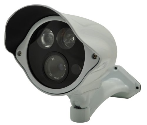 Vonnic VCB271W Sony Super HAD CCD II Outdoor Night Vision Array IR Bullet Camera