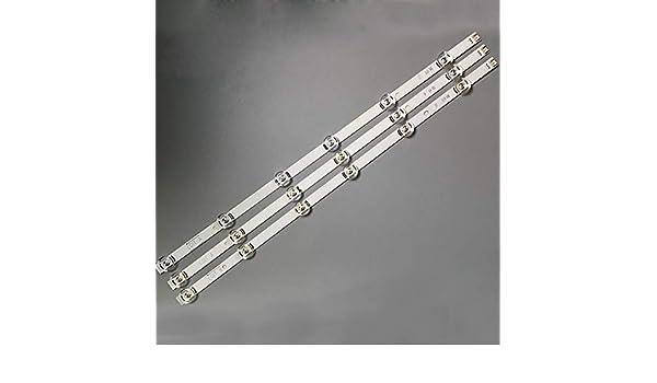 FidgetKute Original 32LB5610-CD LED Backlight Strip Bar for LG INNOTEK DRT 3.0 6916L 1974A