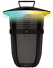 Soundlogic Light Up Bluetooth Speaker Manual