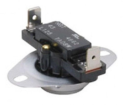 Washers & Dryers Parts High LImit Thermostat Switch for LG Clothes Dryer 6931EL3001E 6931EL3001C 503475