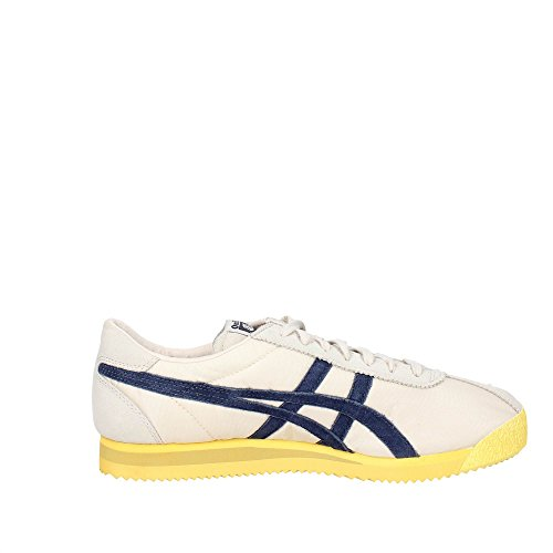 ASICS 0258 TIGER BEIGE ZAPATILLA Birch Ink India D7C2N 1q1p4wn6z
