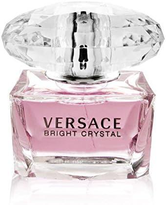 Versace Bright Crystal Agua de Colonia - 90 ml
