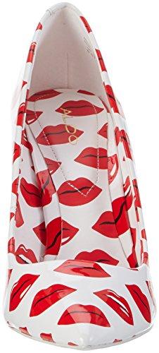 Aldo Stessy K, Zapatos de Tacón para Mujer Multicolor (59 Bright Multi)