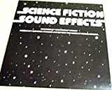 John M. Peters / Science Fiction Sound Effects / LP