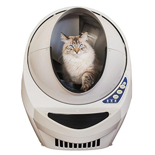Litter-Robot III Open-Air - Automatic Self-Cleaning Litter Box