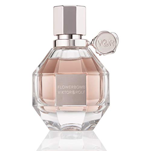 Viktor & Rolf Flowerbomb Eau de Parfum Spray 50ml/1.7oz - Refillable Edition!
