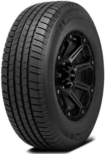 Michelin LTX Winter Radial Tire 245//70R17 119R E1