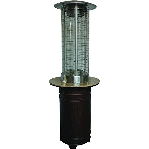 Bond 67937 Sonoma Area Heater with Tray For Sale