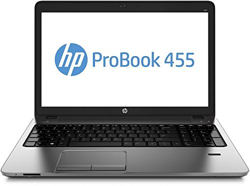 HP ProBook 455 G4 Smart Buy (Z2B47UT)