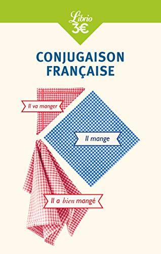 Télécharger Conjugaison française (Mémo) (French Edition ...