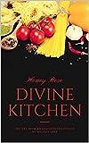 HoneyRose Divine Kitchen