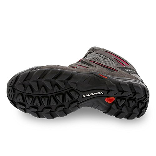 Shoes Grey Women Ridgeback 2016 38 Mid GTX Size Salomon ASBtc7Hc