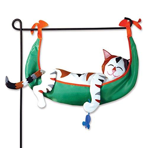 Premier Kites 59132 Garden Charm, Dream on Kitty, 19-Inch