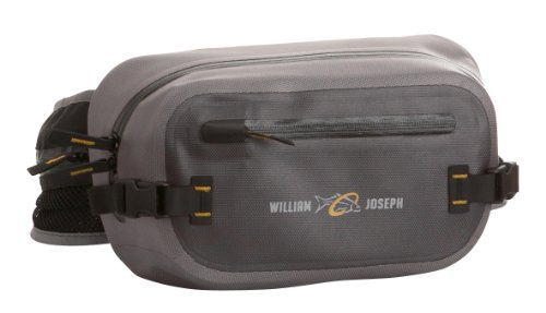 William Joseph Rip Tide Fanny Pack (Clay), Outdoor Stuffs