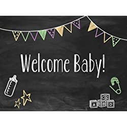 Welcome Baby! egift card link image