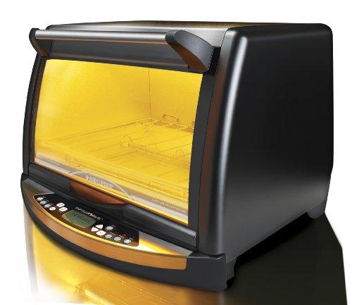 Decker FC150BR InfraWave Speed Cooking Countertop