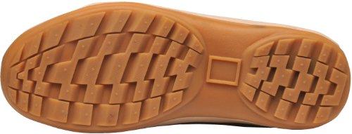 Nubuck de EU Portwest seguridad 44 Steelite SB para Mid Gelb Black color hombre Botas Negro talla Cut FxqwRtgwA