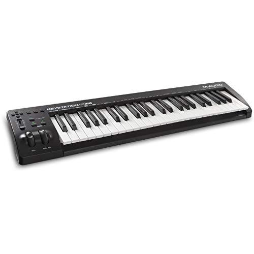 M Audio Keystation 49