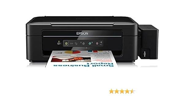 Epson L355 - Impresora multifunción ecotank: Amazon.es: Informática