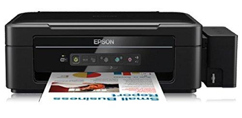 Epson EcoTank L355 - Impresora multifunción con inyección ...
