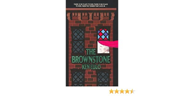 Author of the Galleries of Stone Trilogy & the Byways Books