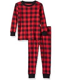 Toddler and Baby 2-Piece Pajama Set