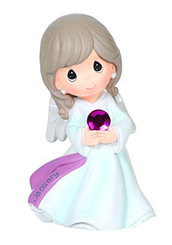 Precious Moments Birthstone Figurine 144410