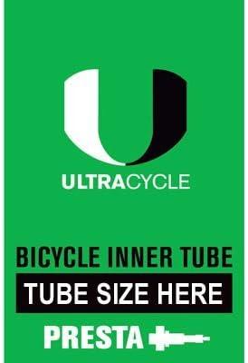 2 700C - NEW Presta Valve Mountain Bike Tubes 2 Cheng Shin 29 x 1.9//2.125