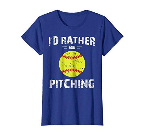 pitcher softball - 7