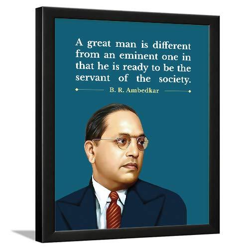 Photo Frame Ambedkar 4k Images   Milenial.NET