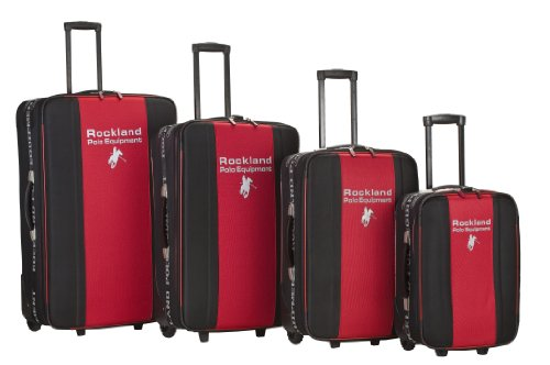 rockland-luggage-polo-equipment-4-piece-luggage-set-red-one-size