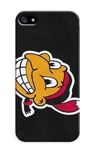LarryToliver Customizable Superbowl 2014 Baseball Cleveland Indians iphone 5/5s Best Cover Case