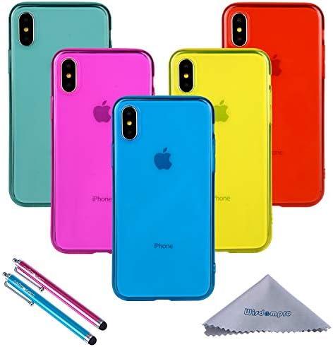 iPhone Wisdompro Bundle Protective Transparent product image
