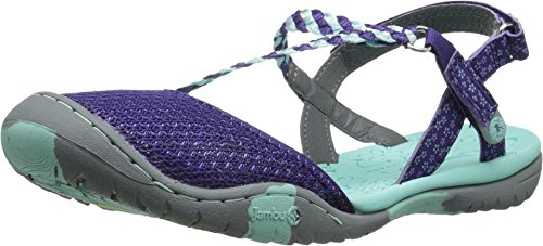 jambukd-azalea-girls-outdoor-closed-toe-sandal-toddler-little-kid-big-kid-purple-aqua-1-m-us-little-