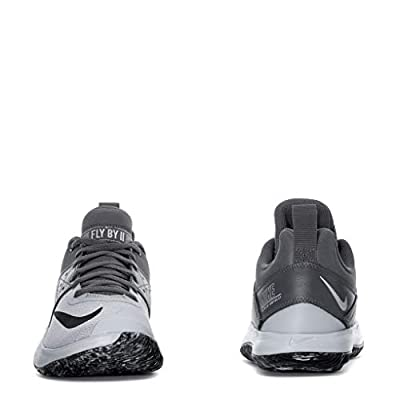 Nike Fly.by Low Ii Mens Aj5902-010 | Basketball