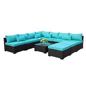 41lj8iFhdfL._SS300_ Wicker Patio Furniture Sets
