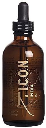 I.C.O.N. India Oil Tratamiento Capilar - 112 ml: Amazon.es